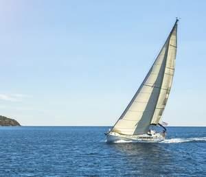 sailing SIONA