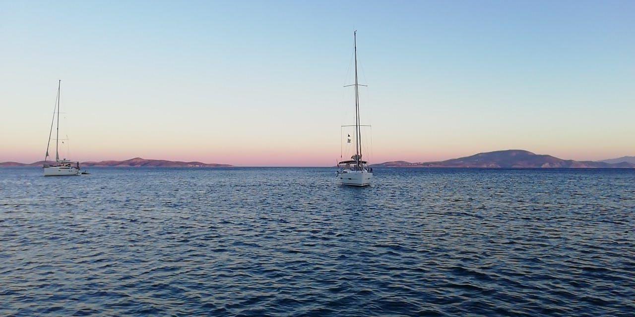 36512453_10214875812281757_7898471365882150912_o Vacanze in barca a vela in Grecia, Cicladi, Dodecanneso