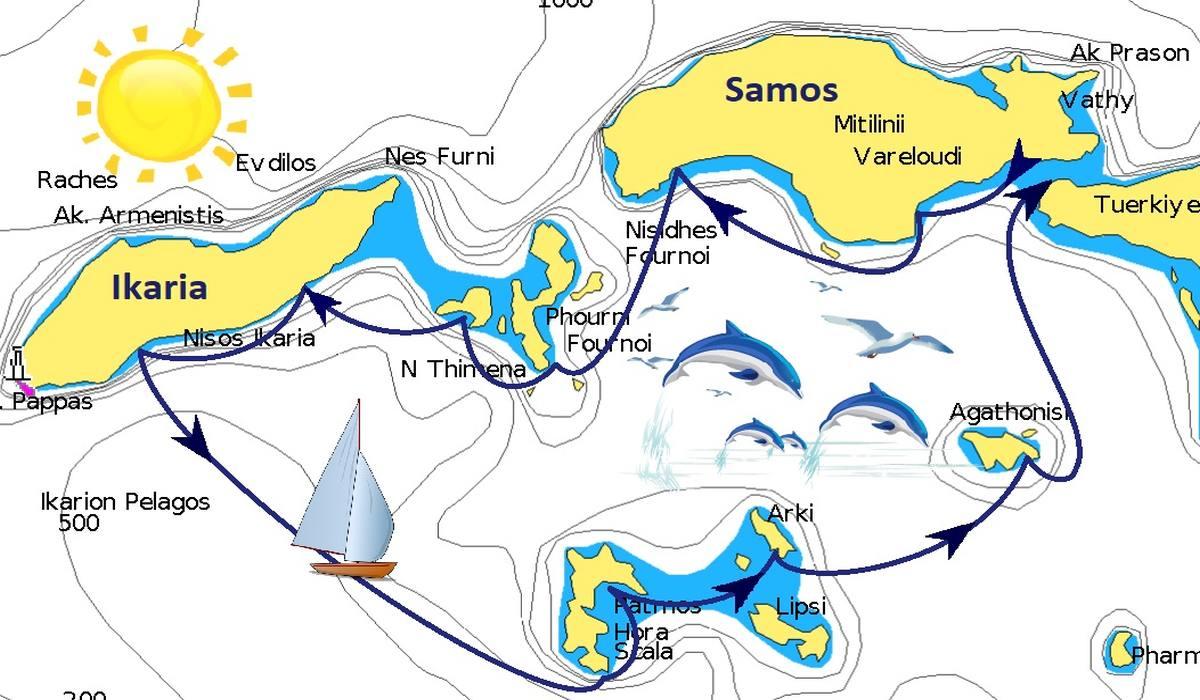 Itinerario-samos-samos Pagina Itinerari/samos-samos