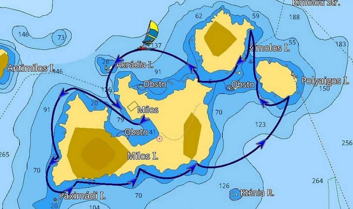 arcipelago-di-milosR Pagina Itinerari/milos-milos