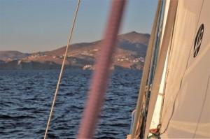 sailing to ios