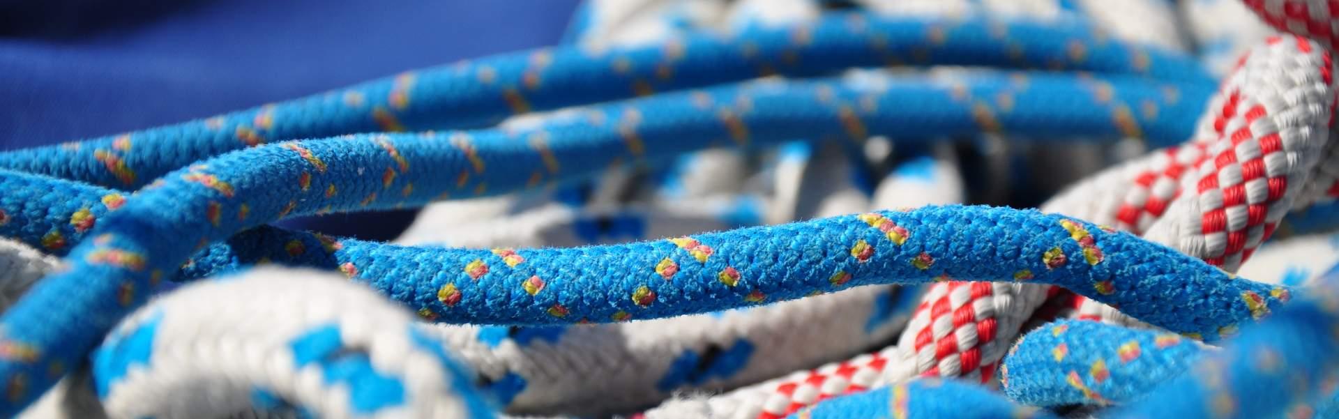Avelaingrecia ropes - SIONA