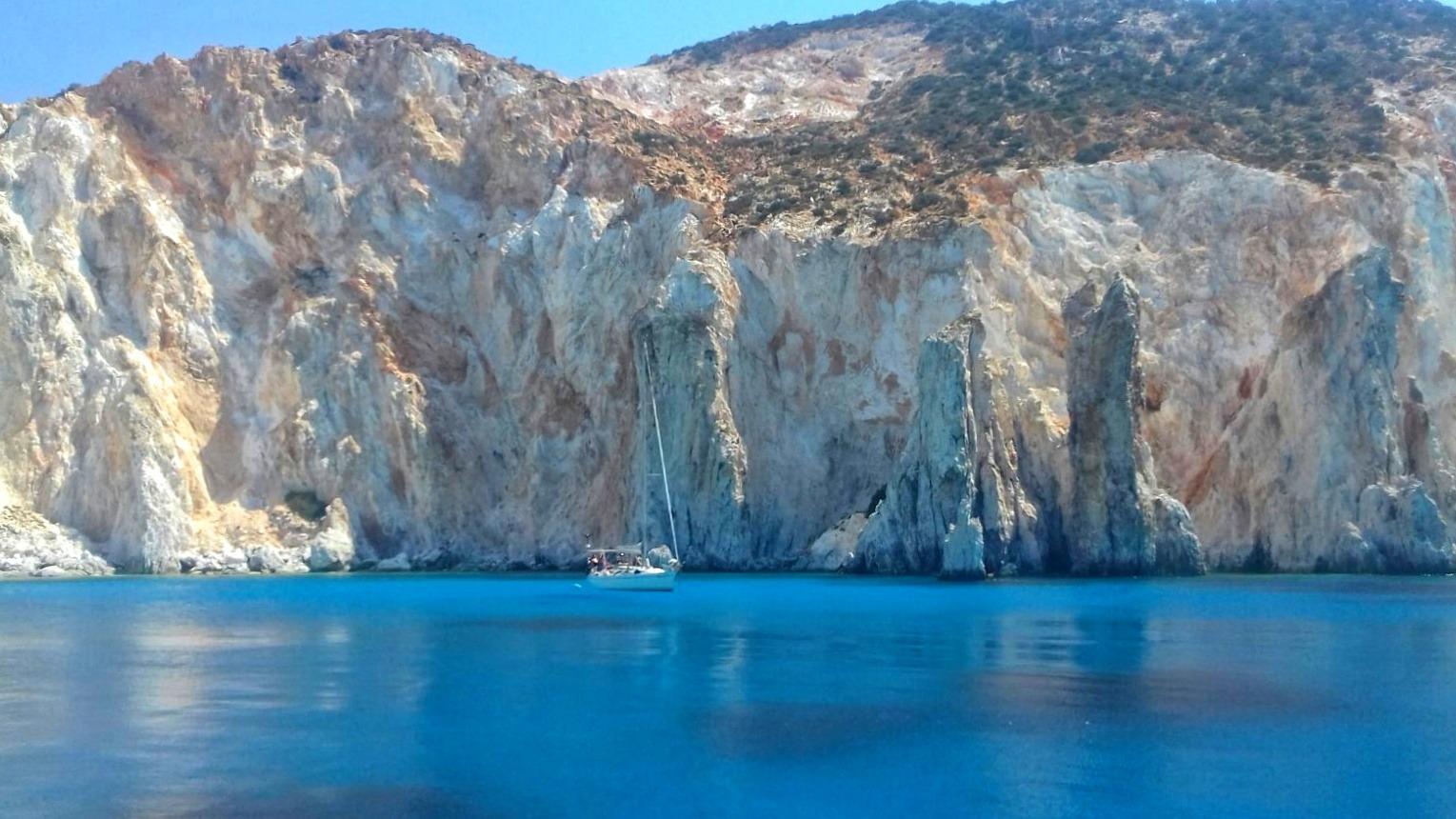 IMG 20180718 WA0020 02 - Vacanze In Barca a Vela in Grecia