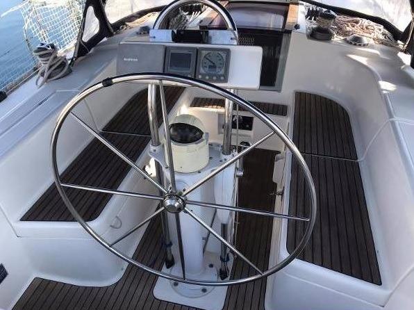 Immagine6 - Noleggio Barca a Vela In Grecia Con Skipper