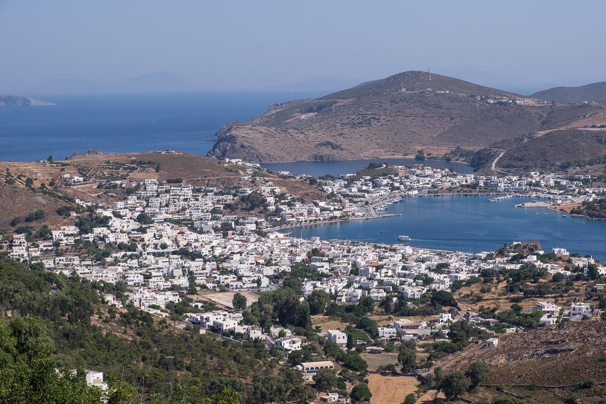 DSCF0424 - Vacanze In Barca a Vela nel Dodecanneso