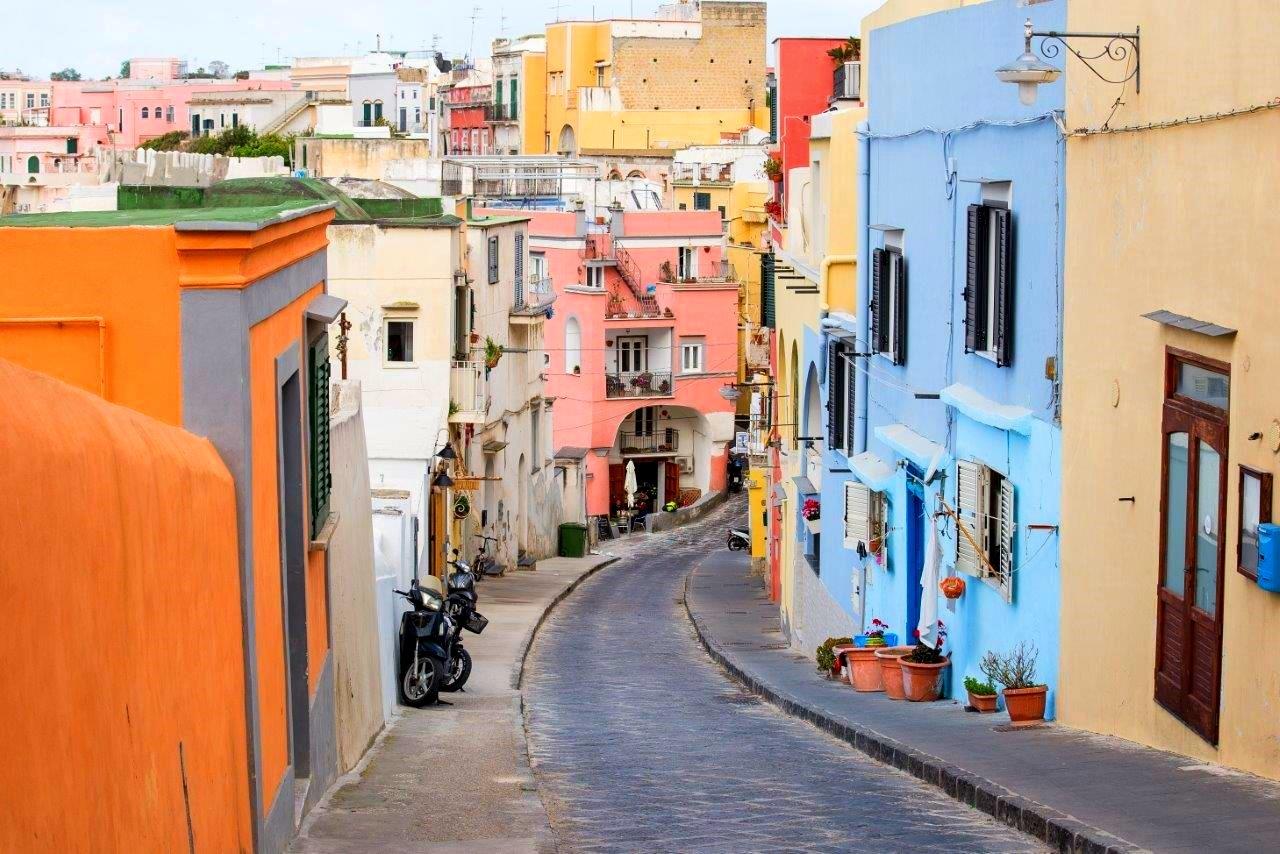 DSC 1016 - Vacanze in Barca a Vela Pontine e Flegree