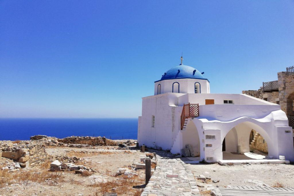 ASTIPALEA 1024x683 - Viaggio in Grecia in barca a vela Astypalea