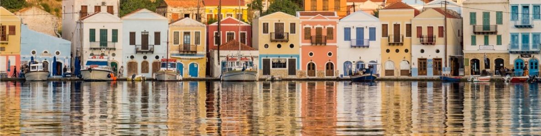 crociere barca grecia - CROCIERE