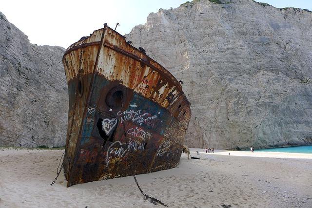 shipwreck 4726975 640 - cefalonia zante