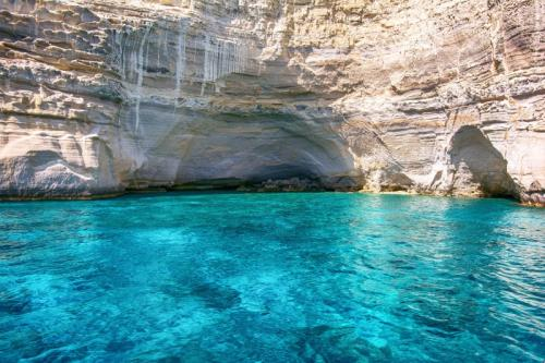 a vela in grecia   cryst - crociere barca a vela