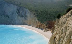 Le spiagge della Grecia