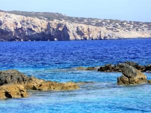 La meravigliosa isola greca di Keros