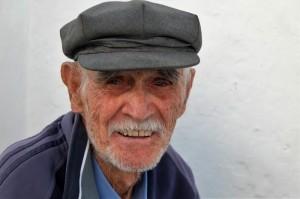 old_man FOTOGRAFIE